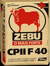 Zebu CPII F 40